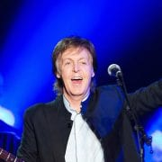 Market Heat Report: Paul McCartney Rockets to No. 1