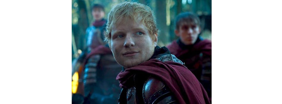 Sheeran Plays Villain, Cancels 10K Tickets to UK Shows