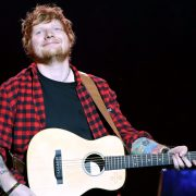 Market Heat Report: Ed Sheeran Burns Up the Charts