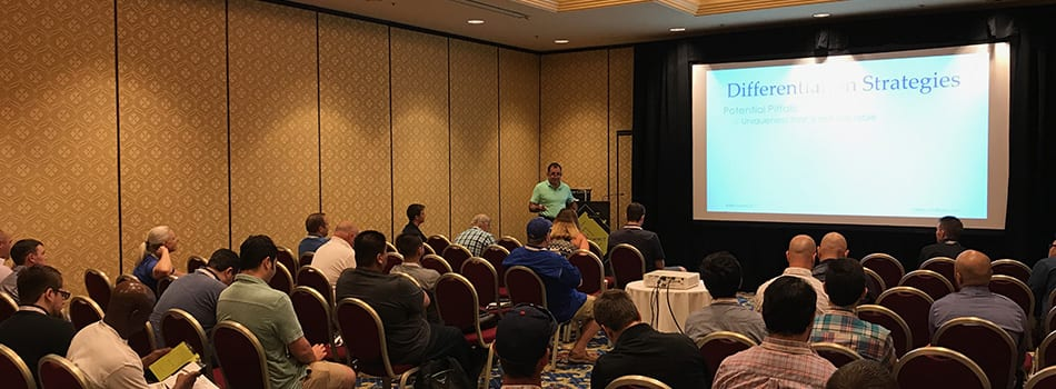 New Workshops for Entrepreneurs a Hit at Ticket Summit