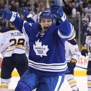 Maple Leafs Playoff Games Headline Midweek Tickets On Sale