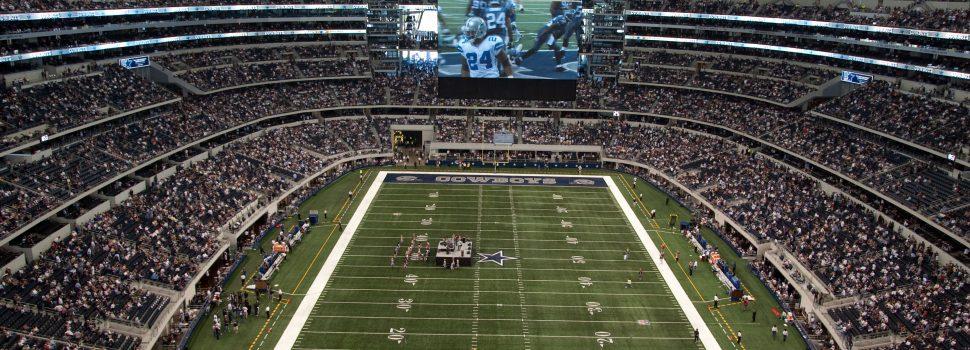 Market Heat Report: NFL Nation