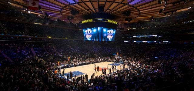 Madison square garden headlines best selling venues for 2017 - Paul mccartney madison square garden tickets ...