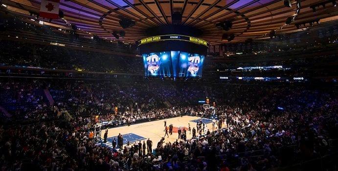 Madison Square Garden: Ticket News