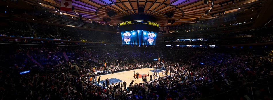 Market Heat Report: New York (Knicks) State of Mind