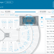 Resale Option for Mayweather-McGregor Vanishes from Ticketmaster