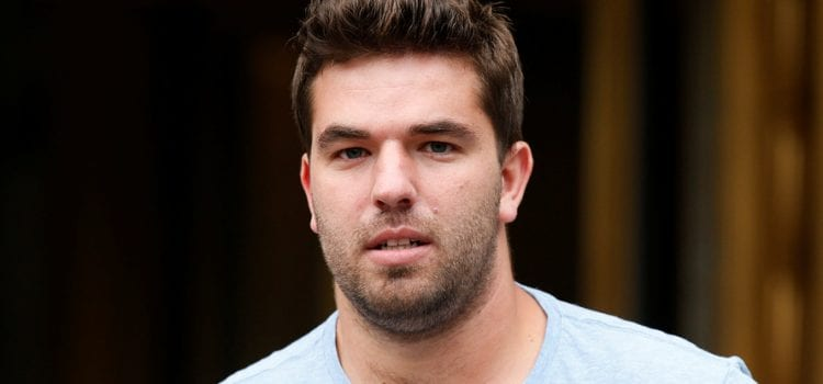 Fyre Fest's Billy McFarland Pleads Guilty to Fraud in New York
