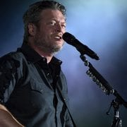 Finger-Pointing Ensues After Blake Shelton Show Canceled