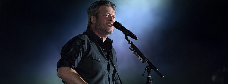 Ticketmaster verified resale customer loses out on meet greet blake shelton fan disappointed by ticketmaster resale rules m4hsunfo