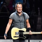 Opinion: Holdbacks Should Set Springsteen-Scheniderman Showdown