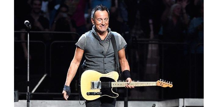 Opinion: Holdbacks Should Set Springsteen-Scheniderman Showdown