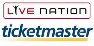 ticketmaster live nation