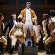 "Hamilton Ties New Batch of Tickets to ""Verified Fan"""