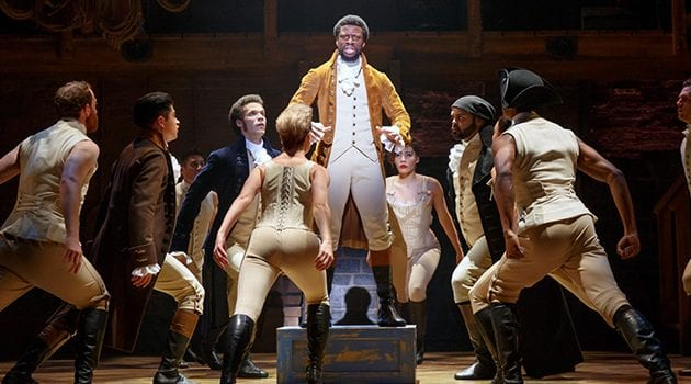 Hamilton Tickets Serve as Perfect (Unethical) Gifts for LA Lawmakers
