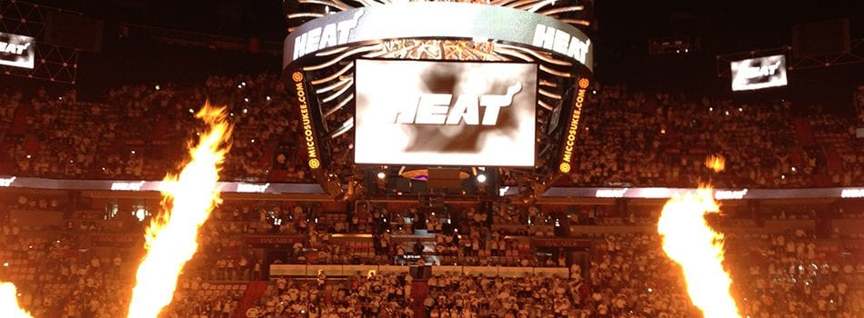 Miami Heat Make Move to Mobile-Only Ticketing