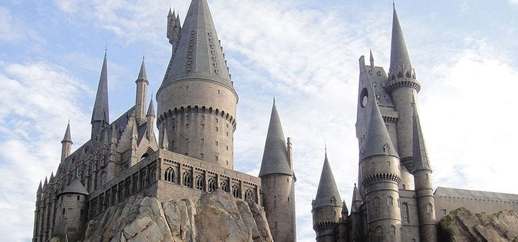 Harry Potter Coming to Broadway in 2018