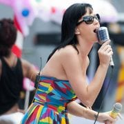 Katy Perry Set To Hold Benefit Concert In Hometown of Santa Barbara