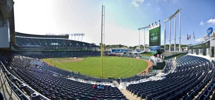Market Heat Report: Royals are Red Hot