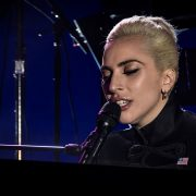 Lady Gaga's Jazz and Piano Show Headlines Wednesday Onsales