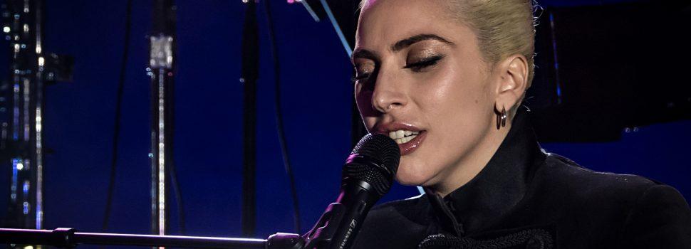Lady Gaga's Jazz and Piano Show Headlines Wednesday Onsales
