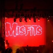 Market Heat Report: Misfits One Night Only Reunion