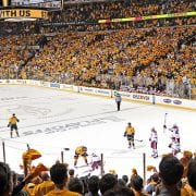 Nashville Predators Partner With New Ticketmaster Resale Program