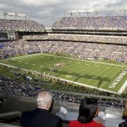 SeatGeek Signs Up as Official Resale Platform for NFL