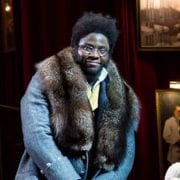 Casting Controversy Brings The Great Comet to an End