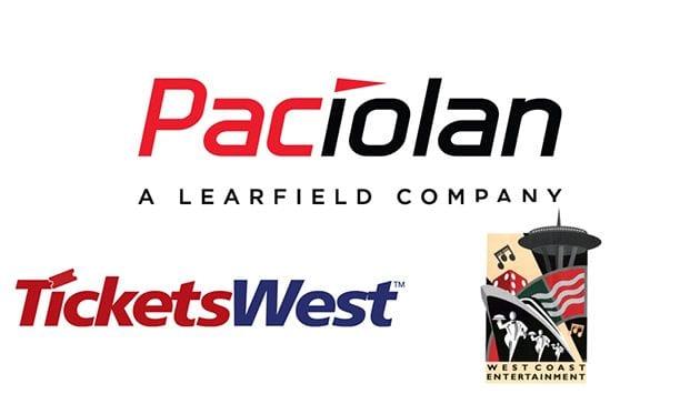 Paciolan Acquires TicketsWest; WestCoast Entertainment
