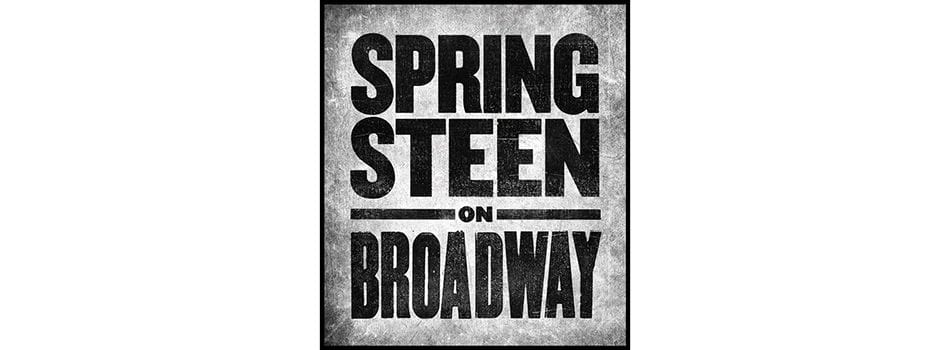 Bruce Springsteen Officially Announces Broadway Residency
