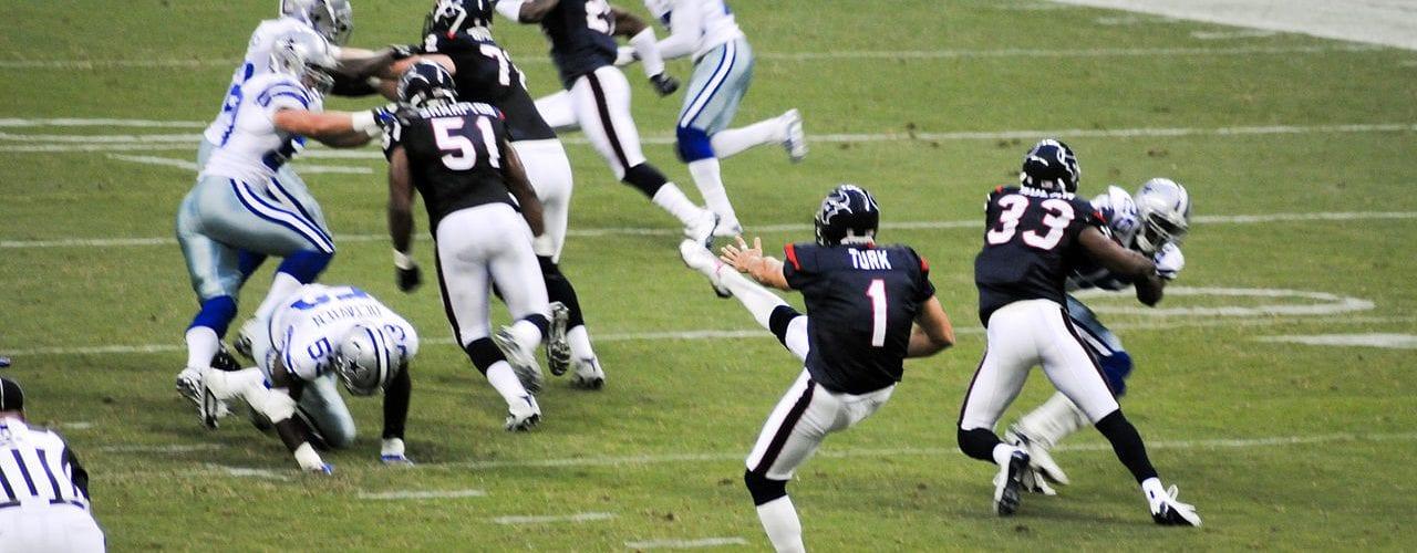 Giants, Texans NFL Games Headline Friday Tickets On Sale