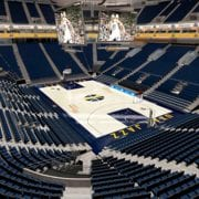 Utah Jazz, Vivint Smart Home Arena Sign With Ticketmaster