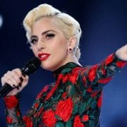 Lady Gaga Confirms Rumors of a Las Vegas Residency