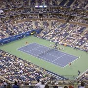 US Open Claims Top Spot On Thursday Best-Sellers