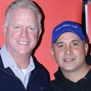 "Gambling Debts Drove ""Boomer & Carton"" Co-Host to Alleged Fraud"