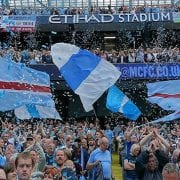 Manchester City Bosses Force Face-Value Exchange Closed