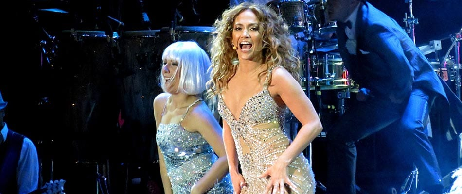 Jennifer Lopez, Billboard Music Awards Highlight Thursday Onsales