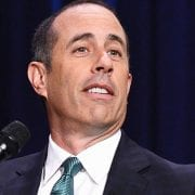Jerry Seinfeld Reveals New Round of Standup Tour Dates