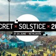 Secret Solstice Festival Reveals Final Lineup, Daily Schedule