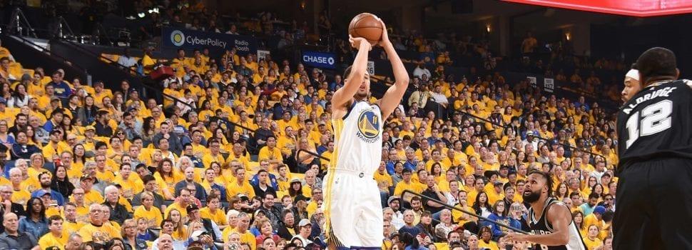 NBA Finals Score No. 1 Spot Among Weekend Best-Sellers