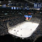 St. Louis Blues Create First Season Ticket Waiting List Amid High Demand