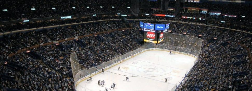 St. Louis Blues Presales Headline Thursday Tickets On Sale