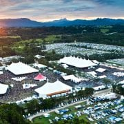 Jack Johnson, Ben Harper To Headline Byron Bay's Bluesfest 2019