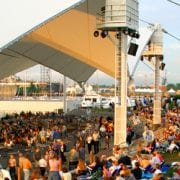 Roof Repairs Postpone Parliament, Brian McKnight, Blackberry Smoke And more in Portsmouth