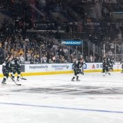 Los Angeles-Area Teams Leads NHL Playoff Onsales