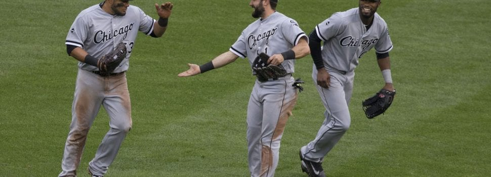 Chicago White Sox Headline Midweek Onsales