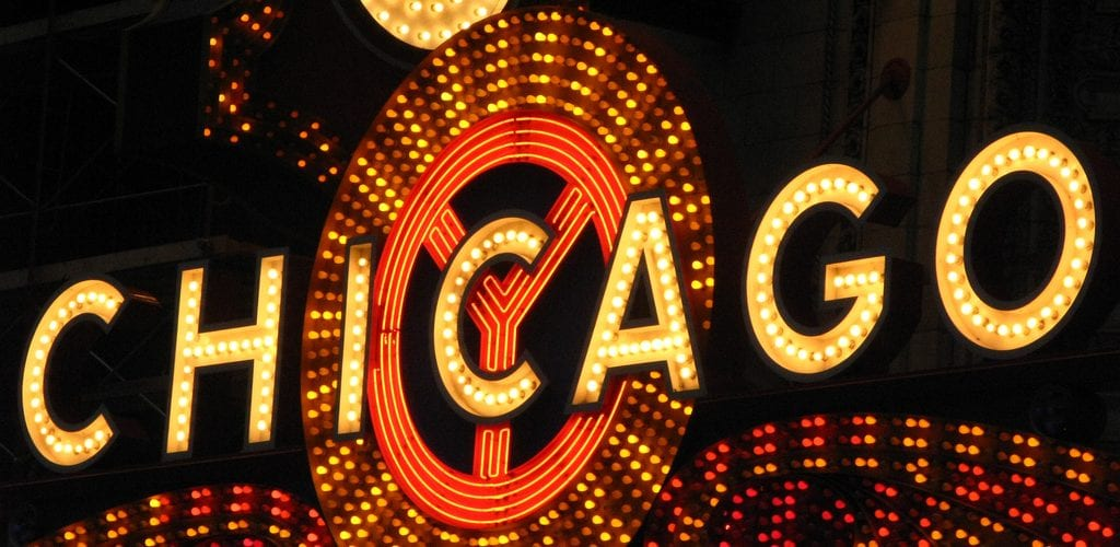 Chicago Musical Theatre Leads Weekend Onsales