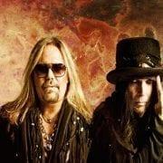Mötley Crüe Reveals 2020 Tour With Poison, Def Leppard