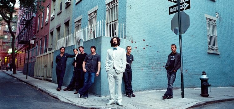 Counting Crows, Alison Krauss Headline Friday Tickets On Sale