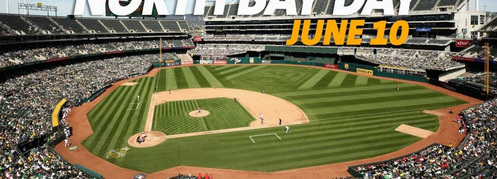 Oakland A's Offer Free Game Tickets To NoCal Wildfire Victims